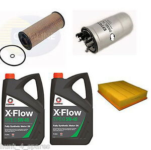 Vw Fuel Filter Flow   Repair Manual