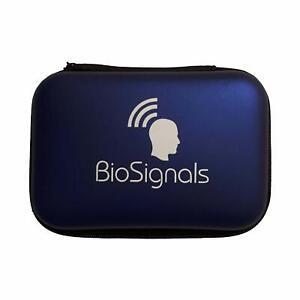 GSR-Galvanic-Skin-Response-HRV-HR-BP-2-Sensors-BioSignals-MADE-IN-ISRAEL