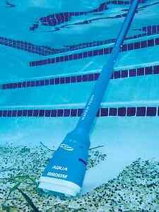 Water Tech Pool Blaster Aqua Broom Reviews