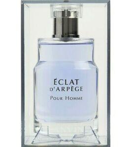 Lanvin ECLAT D' Arpege 100ml EDT Perfume for Men