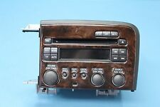 2004 VOLVO S80 T6 #1 CD CHANGER STEREO RADIO RECEIVER PLAYER OEM