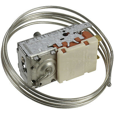 HIGH QUALITY 1200mm 2 DOOR FRIDGE UNIVERSAL THERMOSTAT KIT VT9 K59 3 CONTACTS