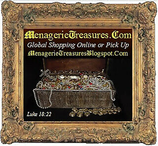 menagerietreasures