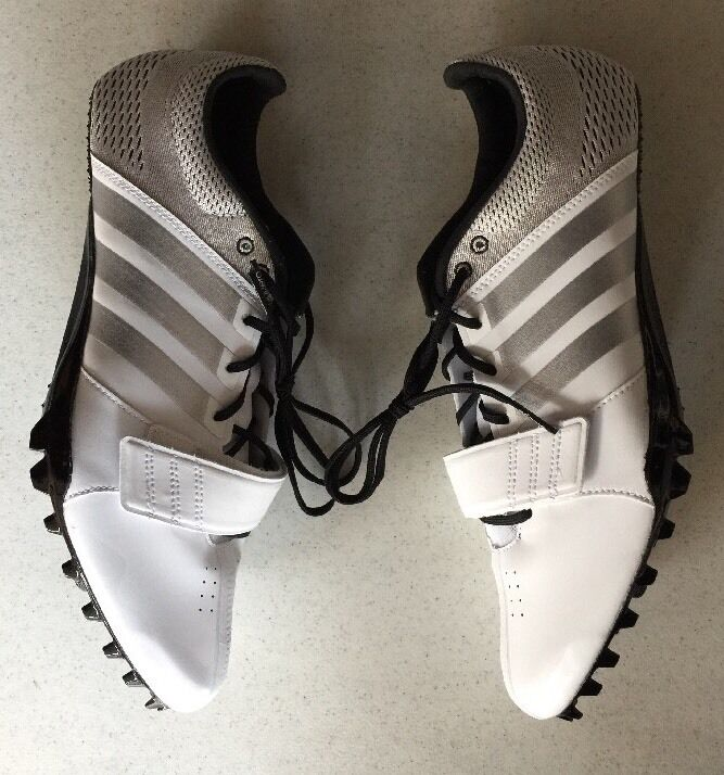 Adidas Adizero Prime S80336 Accelerator Spikes Track Shoes S80336 Prime US 13-New 329df9
