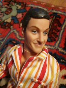 Rare-Dick-Van-Dyke-Bert-Barbie-toy-from-Mary-Poppins-Mattel