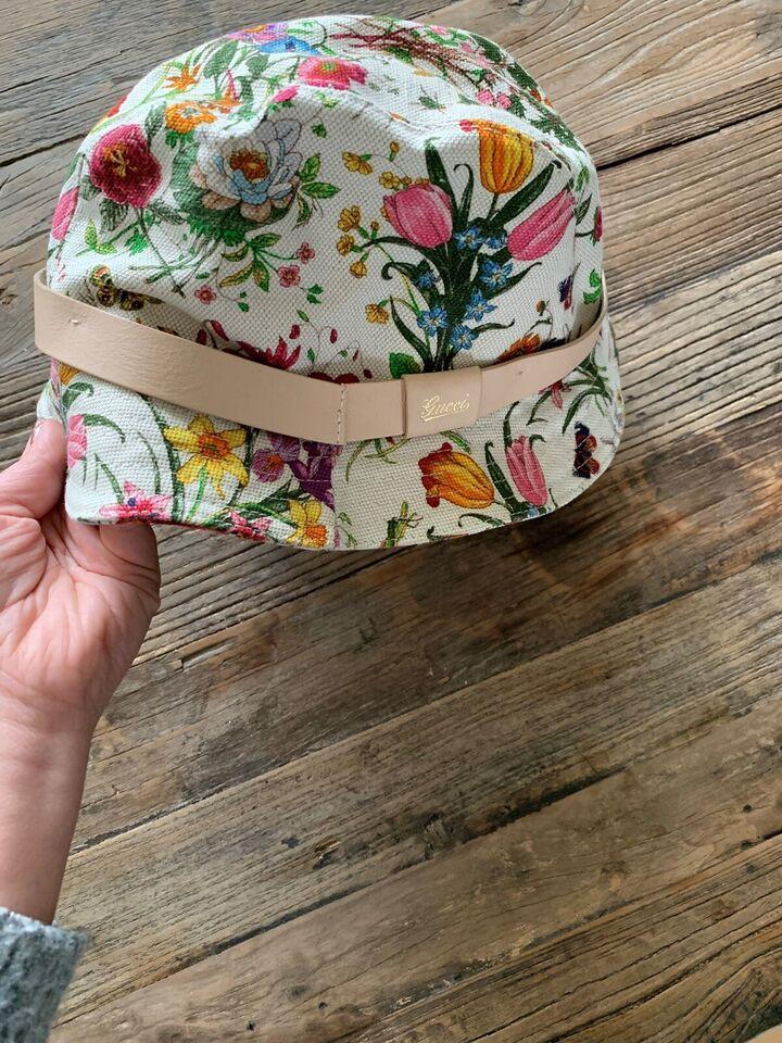 Hat, Gucci hat, Gucci