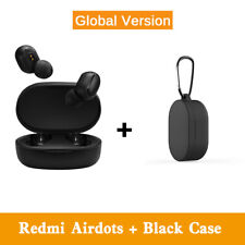 Xiaomi Redmi TWS Airdots Headset Bluetooth 5.0 Earphone Headphone Stereo Earbuds