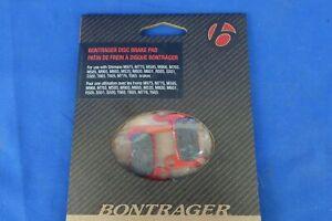 Bontrager/Shimano Disc Brake Pads, XTR XT SLX Deore BR-M975/775/965/800/765/R505