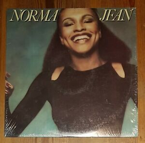 Norma-Jean-Norma-Jean-S-T-Vinyl-LP-Album-33rpm-1978-Bearsville-BRK-6983