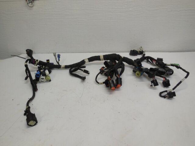 2016 Polaris Switchback 800 Main Wire Harness 2412445 Rush