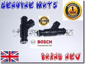 4X-VW-BORA-GOLF-BEETLE-POLO-1-8T-1997-2010-Einspritzventil-Injektor-0280156061