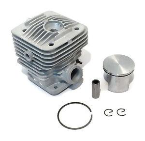 New-CYLINDER-PISTON-amp-RING-Kit-for-Makita-DPC7310-DPC7311-Concrete-Cutoff-Saws