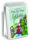 Candle Day by Day Bible by Lion Hudson Plc (Spiral bound, 2016)