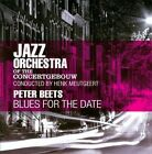 Blues for the Date * by Jazz Orchestra of the Concertgebouw (CD, Sep-2010, 2 Discs, Challenge Records)