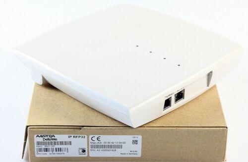 AAstra DeTeWe IP RFP32 Dect Basisstation NEU
