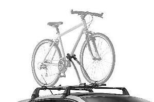 Genuine Thule 532 Bike Roof Bar Carrier Rack Universal VW Peugeot Mercedes Audi