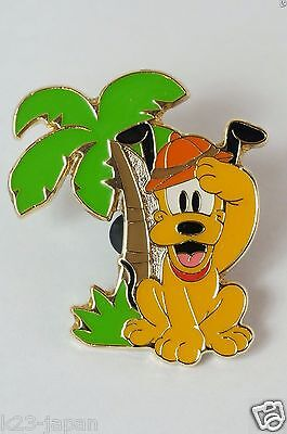 Tokyo Disney Resort Pin Goofy Pin Trading Item TDR JAPAN