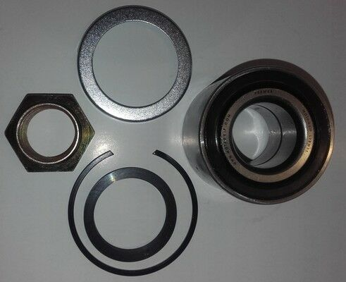 5 YEAR WARRANTY GENUINE BRAND NEW Motaquip Rear Wheel Bearing Kit LVBW55