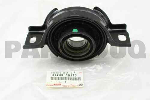 NO.1 37230-30170 CENTER SUPPORT 3723030170 Genuine Toyota BEARING ASSY