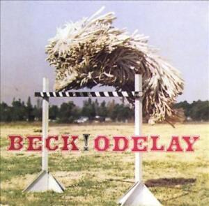 BECK - ODELAY [BONUS TRACK] NEW CD