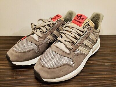 Adidas ZX 500 RM Simple Sand Brown Men