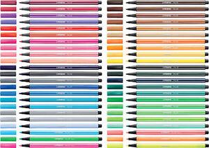 2Stück für 1,49€ Stabilo point 88 2er Pack Einzelfarben inkl Neon jede Farbe