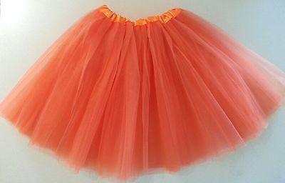 Women Teens Girls Tutu Party Ballet Dancewear Dress Skirt Pettiskirt Costume