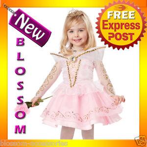 CK613 Sweet Little Red Riding Hood Costume Girls Toddler Fancy Dress Book Week