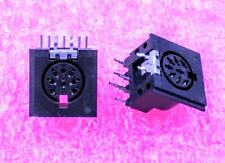 8 Pin Female Din Connector