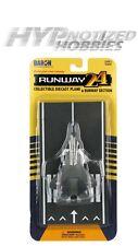 DARON RUNWAY24 DIE-CAST PLANE F-22 RAPTOR RW145