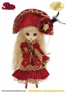 Pullip Premium Veritas Crimson  #JP177 NIB Pullip Doll Jun Planning / Groove
