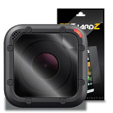 2X EZguardz Clear Screen Protector Shield HD 2X For GoPro Hero 5 Session Lens