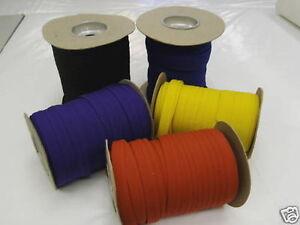 Sunbrella Acrylic Binding 3 4 Quot Sewing Edge Trim Pacific