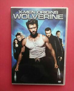 X-MEN-ORIGINS-WOLVERINE-JACKMAN-SCHREIBER-DVD-VF-BONUS