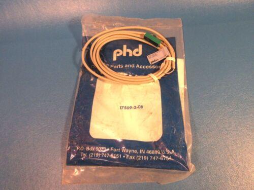 Sensor PHD 17509-2-06 Compact Proximity Switch