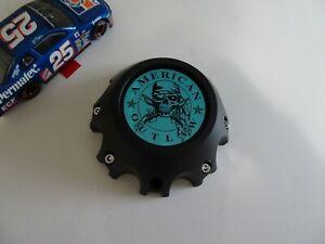 American Outlaw Wheels Chrome Custom Wheel Center Caps # BC-790H 1 CAP NEW!