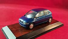 BMW E1 CONCEPT CAR 1991 - 1/43 MINICHAMPS