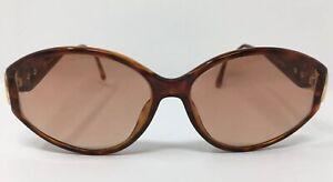 001f7f94262 Christian Dior Sunglasses Eye Frames 2850 10 59-14 Tortoise Gold ...
