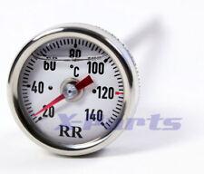/'68 RR-Öltemperratur Ölthermometer Direktanzeiger Honda CB 450 k Bj