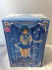 Sailor Moon Mercury Figure Girls Memories BANPRESTO From Japan