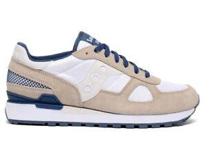 Scarpe da uomo Saucony Shadow 2108 775 sneakers casual sportive comode leggere