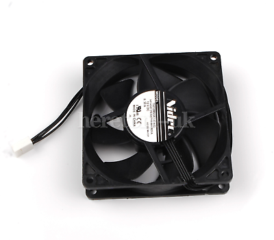 CPU Cooling Fan 647113-001 749598-001 782506-001 For HP Z840 Z820 SHIP From USA