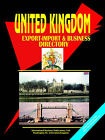 UK Export-Import and Business Directory by International Business Publications, USA (Paperback / softback, 2005)