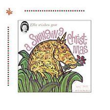 Ella Wishes You a Swinging Christmas by Ella Fitzgerald (Cassette, Jul-1989, ...