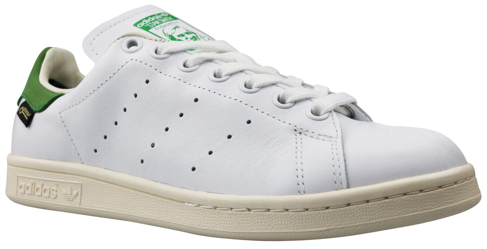 Adidas Stan Smith GTX Gore Tex Chaussures baskets BLANC TAILLE 36 & 37 s80049 NOUVEAU & NEUF dans sa boîte