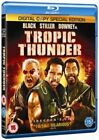 Tropic Thunder 5051368204819 With Tom Cruise Blu-ray Region B