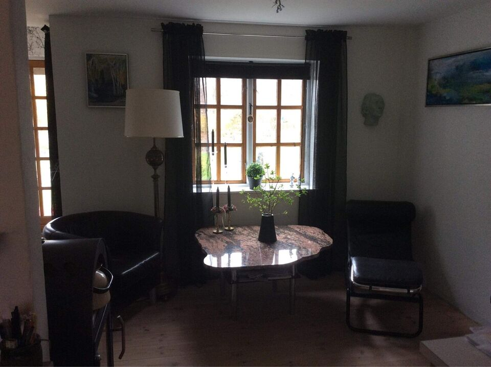 Sverige, 2 vær, 108 m2
