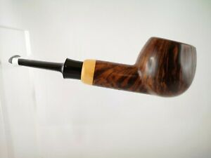 S. Bang Estate Pfeife - Pipe - Pipa, Grade A, only smoked a few times, 9mm