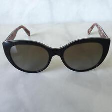 D & G Sunglasses Presciption DG4217 2790/13 3N 54-18-140 Black Floral Gold Logo
