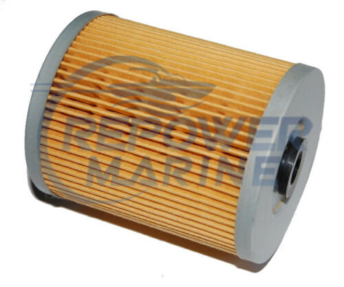Fuel Filter Element for Yanmar 4LH 4LHA Replaces 41650-502320